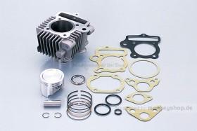 Kitaco Light Big Bore Zylinder Kit 85 cc 12 V silber