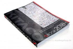 Kitaco Katalog KBook 2018