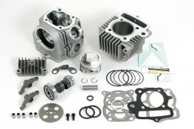 Takegawa R-Stage +D Bore Up Kit 88 cc