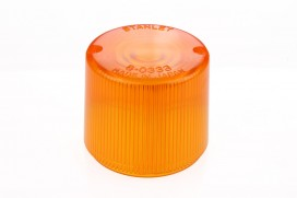 Honda Blinker Glas orange f. SS50 Dax 6V