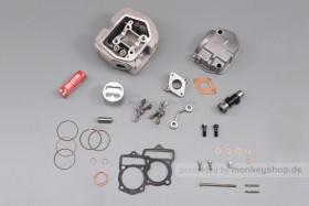 Daytona 4 Ventil Zylinderkopf Kit 115cc f. APE 100