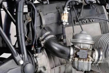 "Daytona Tachoadapter f. ""alte"" BMW Boxer Motoren Geschwindigkeitsimpulswandler"