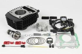 Takegawa Tuning Kit 143 cc mit scharfer Nockenwelle und FI-Con2 f. Honda MSX