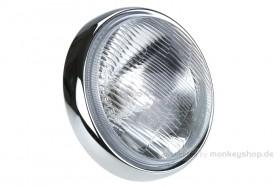 Lampeneinsatz e-geprüft mit Standlicht f. Monkey 12 Volt