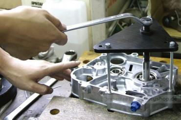 Takegawa Presswerkzeug Kurbelwelle