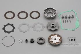 Daytona verstärkte 3 Scheiben Kupplung inkl. Primärantrieb f. Handkupplung
