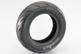DURO DM1020A 110/80-8 40L TubeLess
