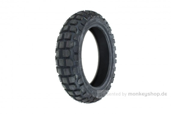 Shinko Mobber 120/70-12 51P TubeLess