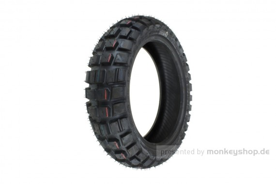 Kenda Big Block 120/70-12 51P TubeLess