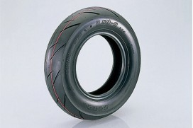 DURO DM1020 3.50-8 35J TubeLess