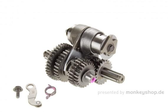 Honda Getriebe 4-Gang f. Monkey Dax Chaly SS50