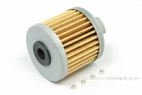 Takegawa Öl Filter + Magnete