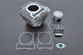 Daytona 212 cc Zylinderkit f. ANIMA 190 FE (E-Start)
