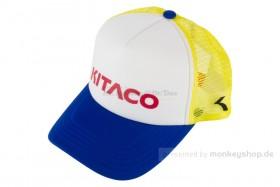 Kitaco Schirmmütze Kappe Base Cap Snapback