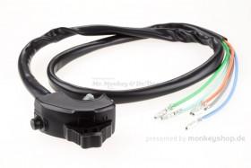 Schalter Blinker Hupe Monkey 6 V