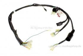 Honda Kabelbaum f. Monkey 12 Volt
