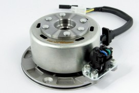 Takegawa Super Street Outer Rotor 12 V CDI Zündung