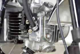 Takegawa Ölkühler Anschlussplatte f. Standard & R-Stage Kopf