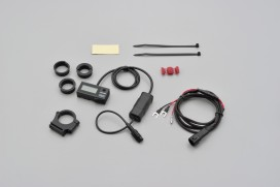 Daytona USB-C PD3.0 Ladegerät & Voltmeter