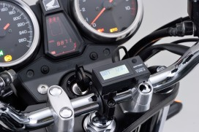 Daytona USB PD3.0 Ladegerät & Voltmeter