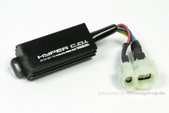 Takegawa Hyper CDI f. APE XR 50/100