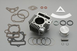 Daytona Big Bore Zylinder Kit 88 cc