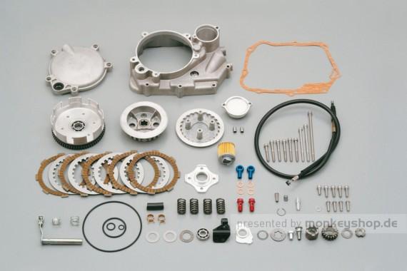 Daytona 5 Scheiben Kupplung Kit
