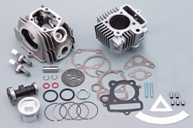 Daytona SOHC 2-Valve Hyper Head Kit 88 cc