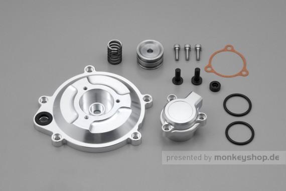 Daytona Umbaukit hydraulische Kupplung