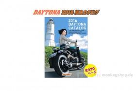Daytona Katalog 2016 Ausgabe 26