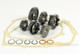 Takegawa 4 Gang Tuning Getriebe Umbausatz f. Honda MSX