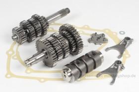 Daytona 5 Gang Tuning Getriebe Umbausatz f. Honda MSX