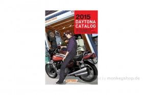 Daytona Katalog 2015 Ausgabe 25