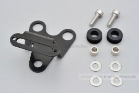 Daytona Kombi Halterung für 48mm Velona & Alpha / Beta