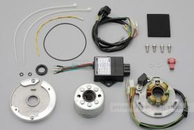Daytona Zündung Outer Rotor Kit