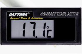 Daytona Öl Temperatur Anzeige